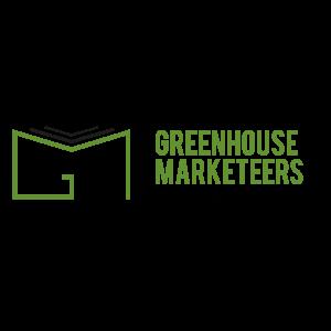 Logo Greenhouse Marketeers